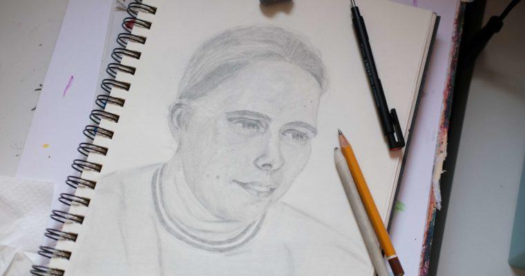 21 Tage Portrait-Challenge – das Ergebnis und, was war los?