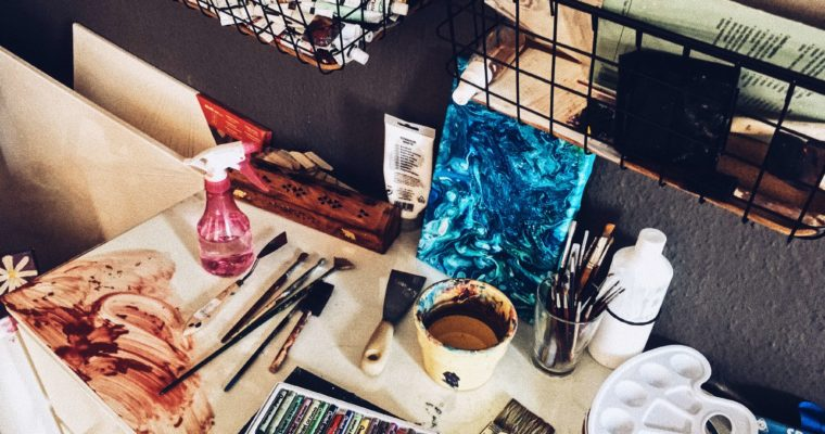 Künstlerbedarf – meine Wunschliste + Shop-Empfehlungen