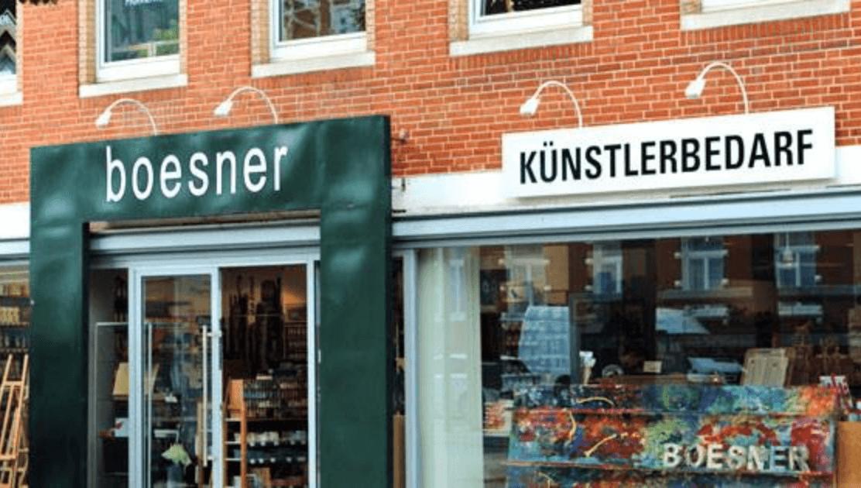 Künstlerbedarf boesner oldenburg